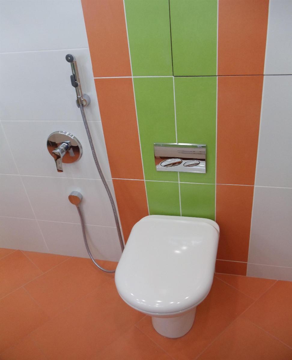 Сделать ремонт в ванной и туалете цена фото своими руками